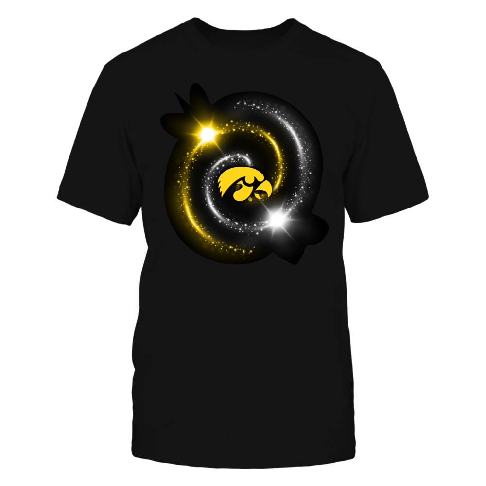Iowa Hawkeyes - Galaxy Wave Front picture