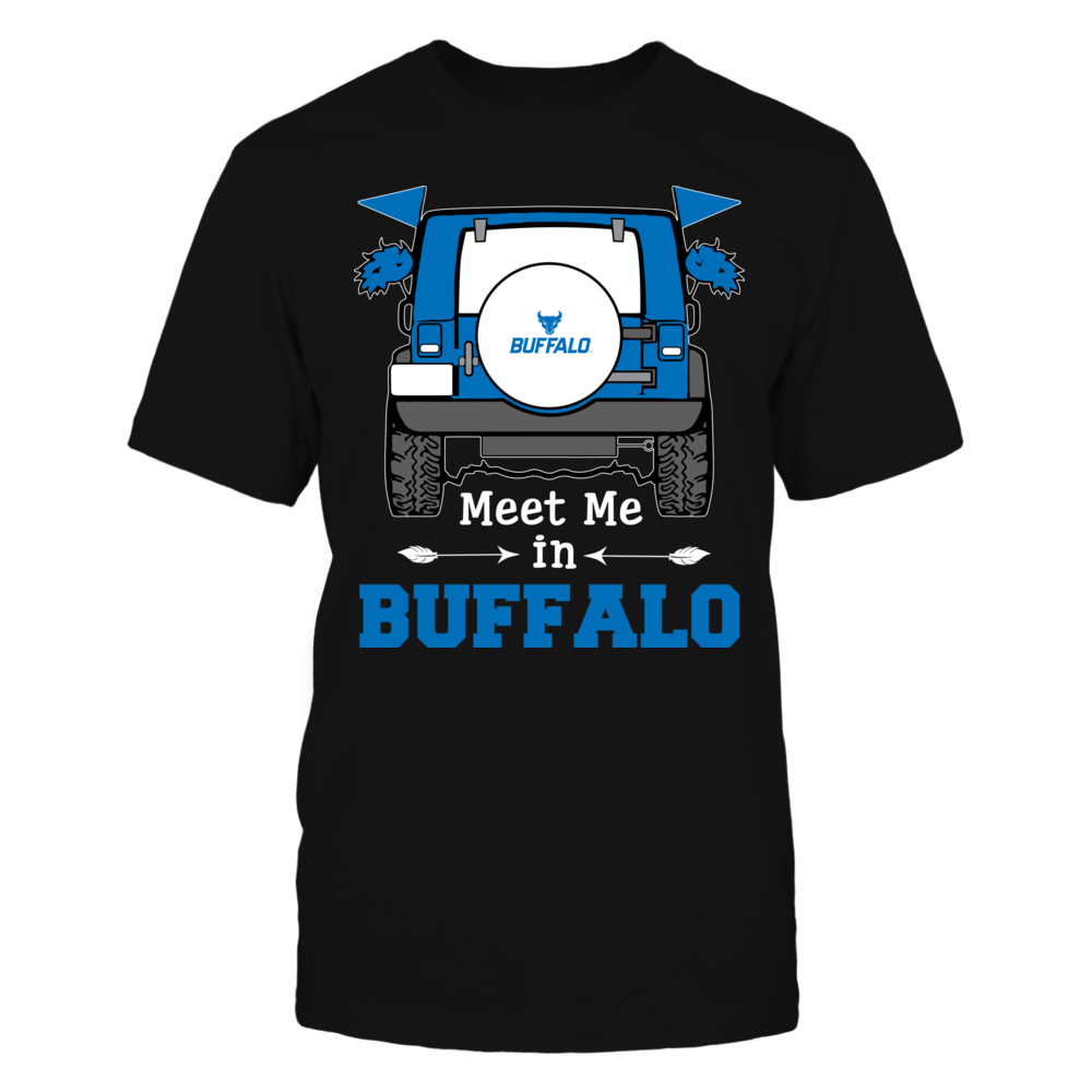 Buffalo Bulls - Meet Me In - City Front picture