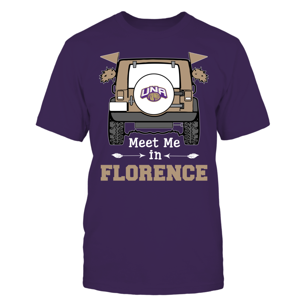 North Alabama Lions - Meet Me In - City Front picture