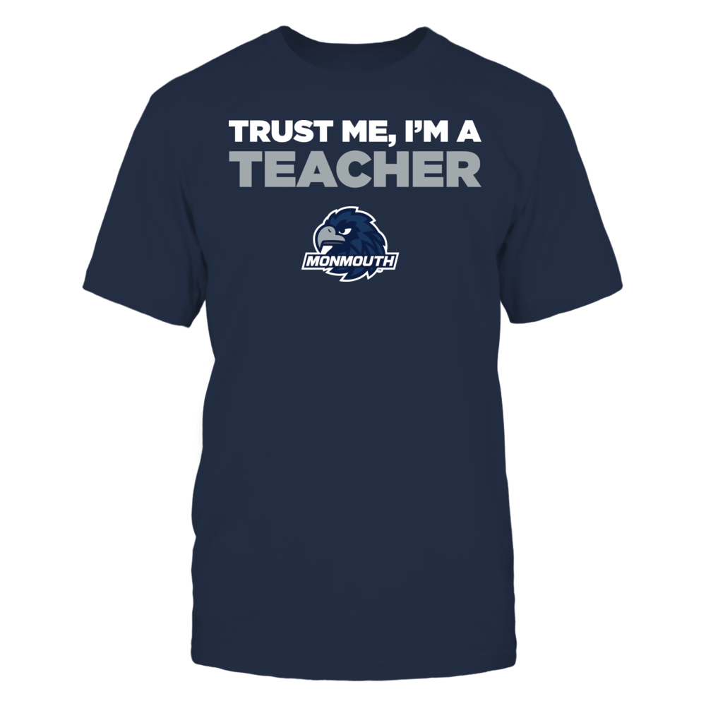 Monmouth Hawks - Trust Me - I'm a Teacher - Team Front picture