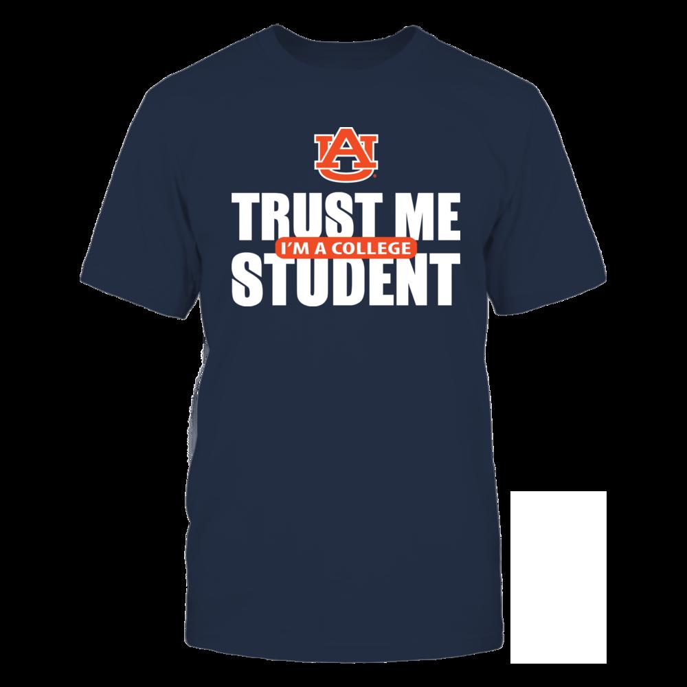 Trust Me Auburn Student Front picture