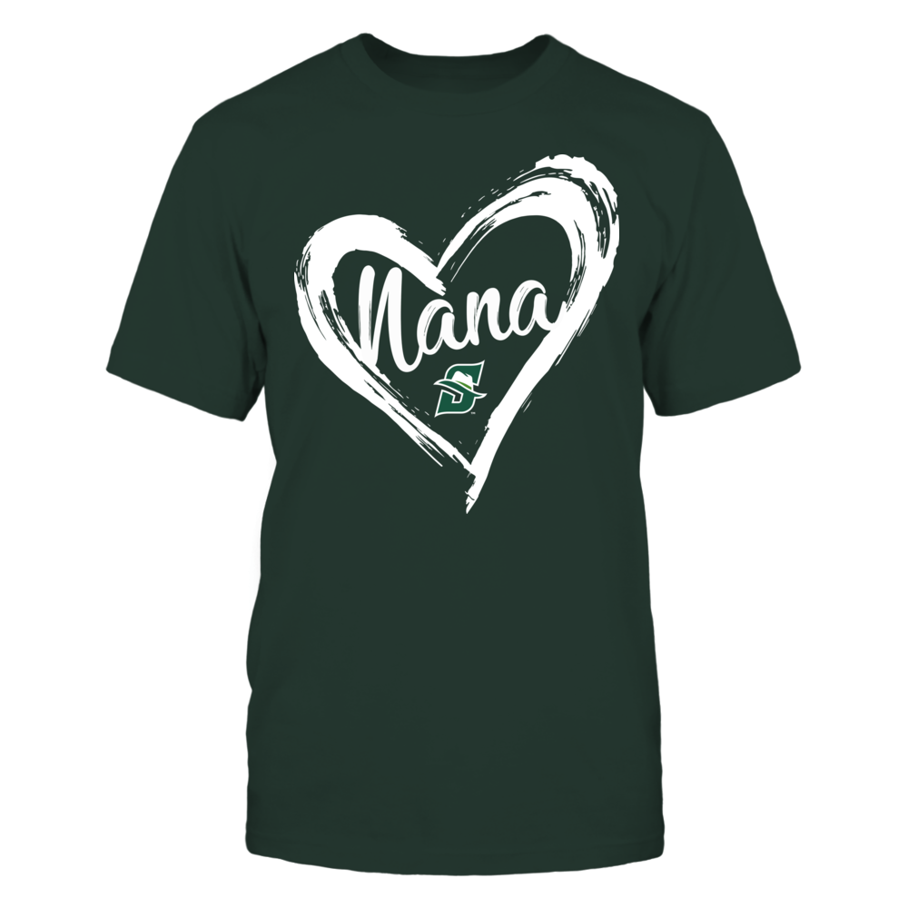 Stetson Hatters - Drawing Heart - Nana Front picture