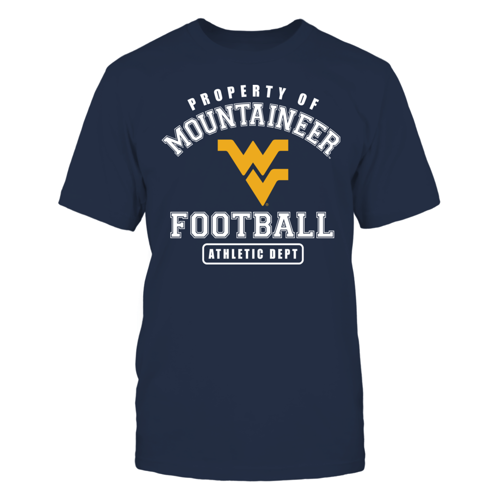 West Virginia Mountaineers Football Front picture