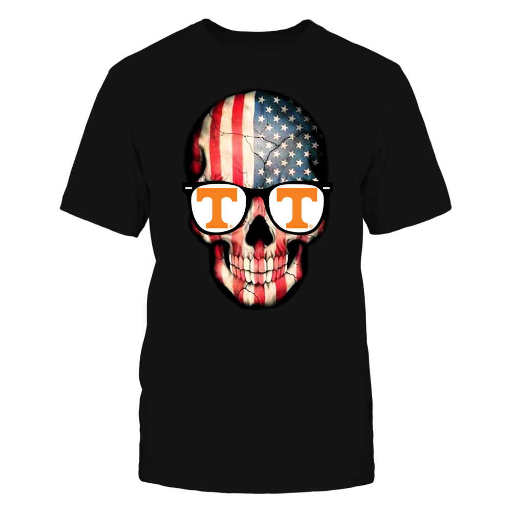 Skull Flag - Tennessee Front picture
