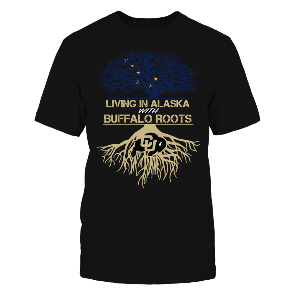 Colorado Buffaloes - Living Roots Alaska Front picture