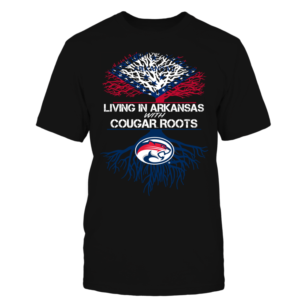 Houston Cougars - Living Roots Arkansas Front picture