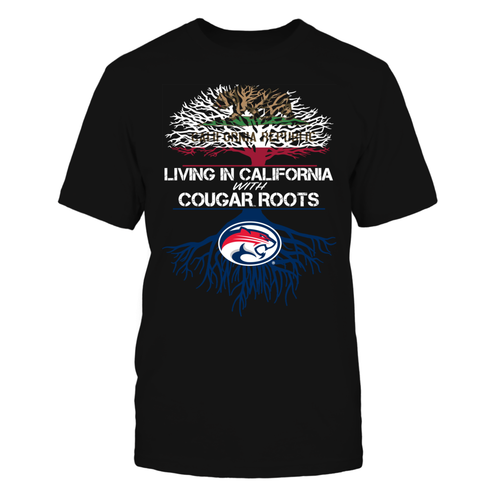 Houston Cougars - Living Roots California Front picture
