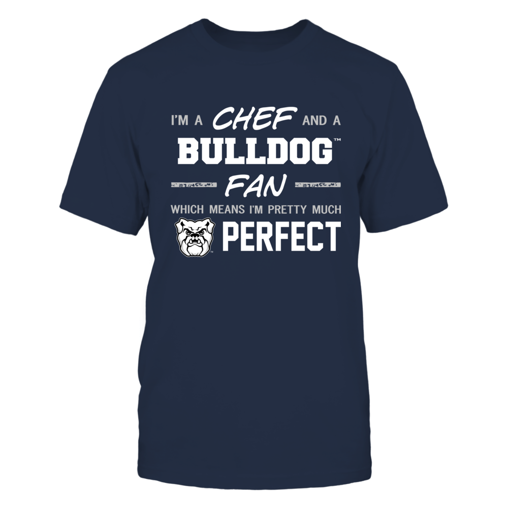 Butler Bulldogs - Perfect Chef - Team Front picture