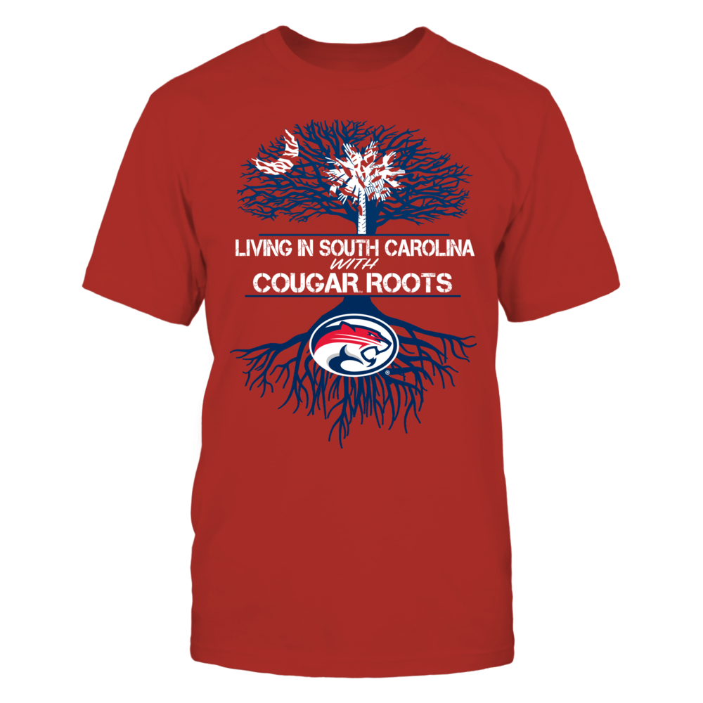 Houston Cougars - Living Roots South Carolina Front picture