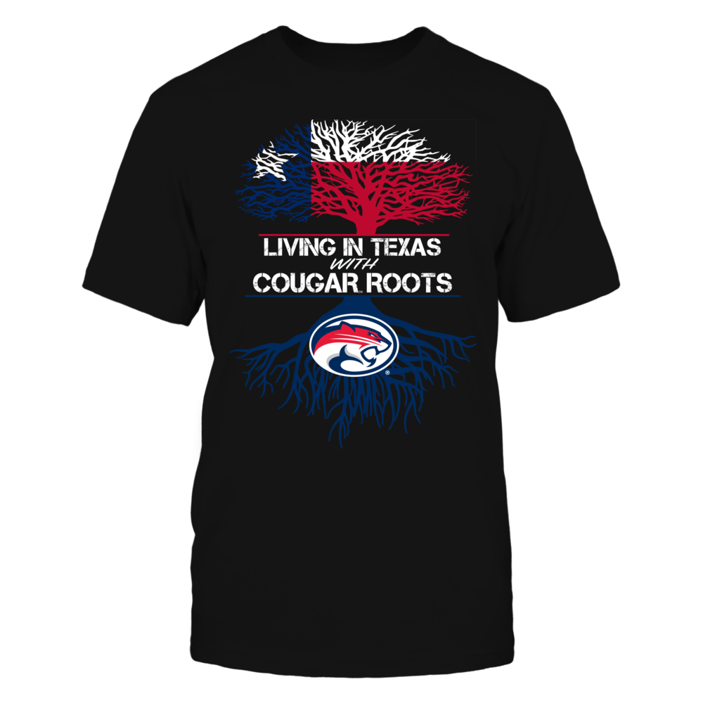 Houston Cougars - Living Roots Texas Front picture