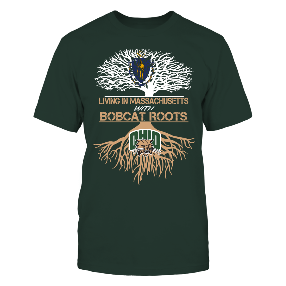 Ohio Bobcats - Living Roots Massachusetts Front picture