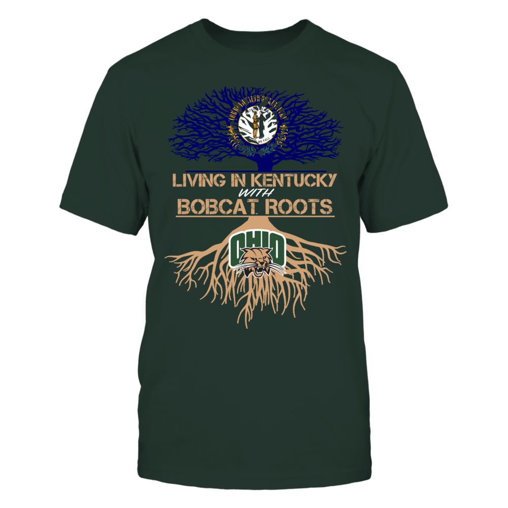 Ohio Bobcats - Living Roots Kentucky Front picture
