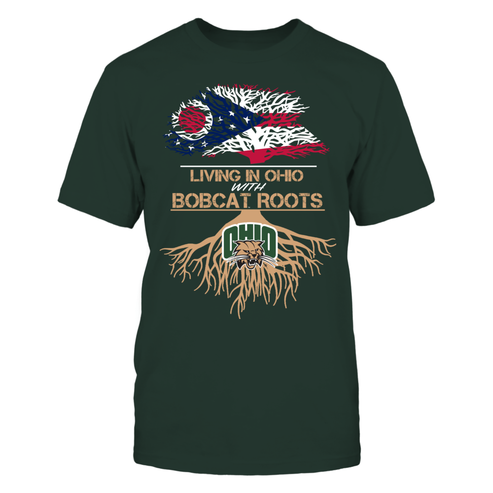 Ohio Bobcats - Living Roots Ohio Front picture
