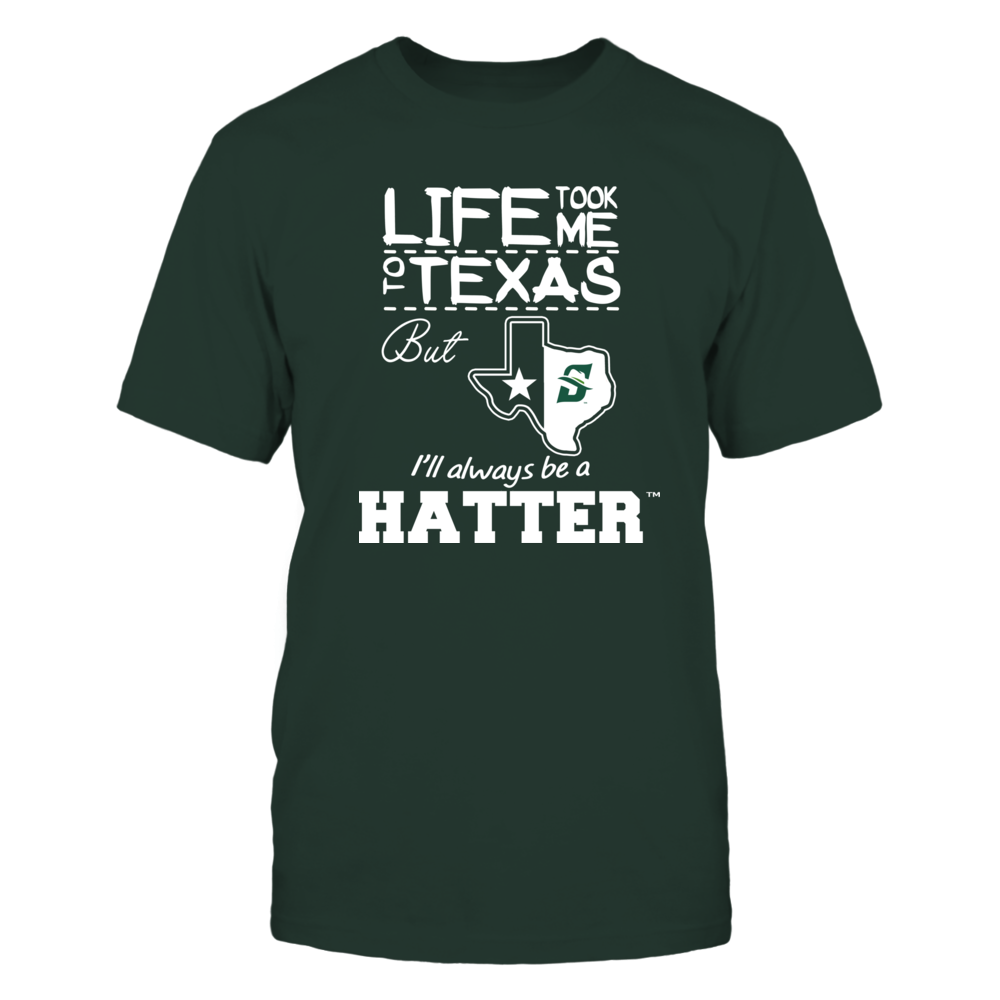 Stetson Hatters - Life Took Me To Texas - Team Front picture
