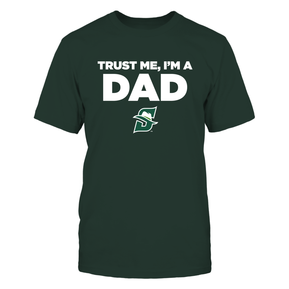 Stetson Hatters - Trust Me - Dad - Team Front picture