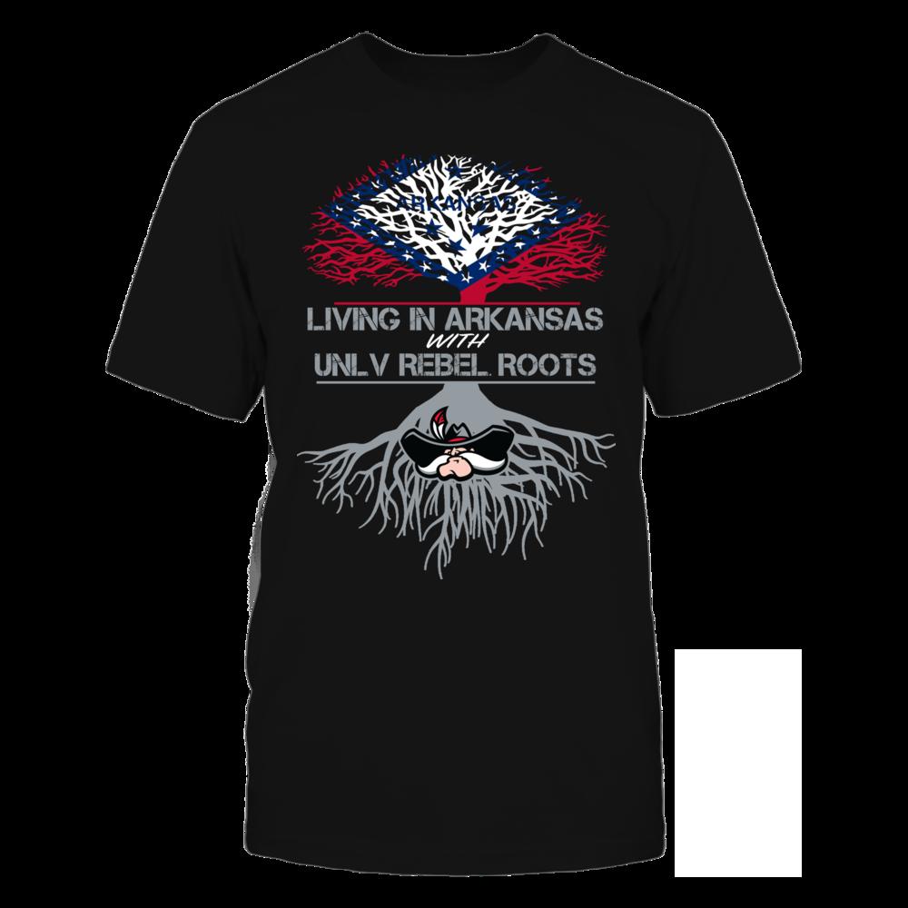 UNLV Rebels - Living Roots Arkansas Front picture