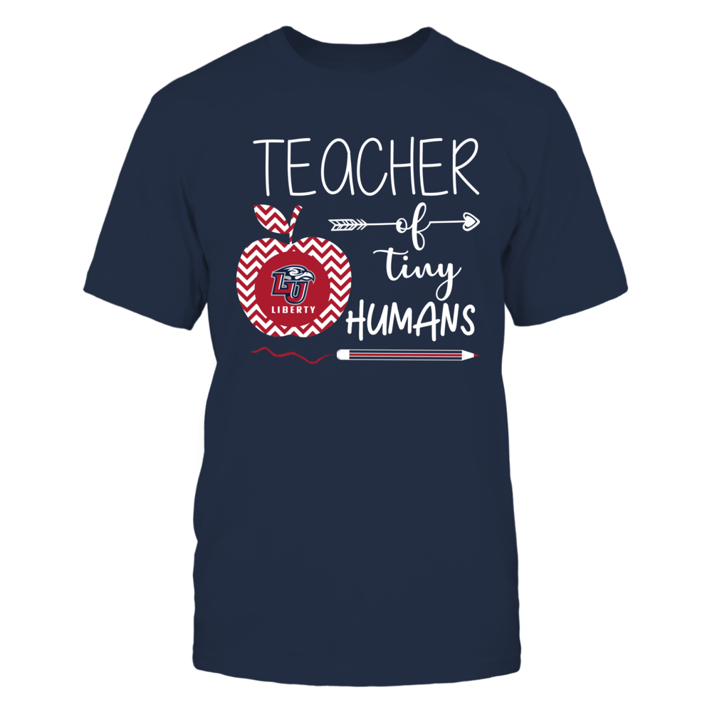 Liberty Flames - Teacher of Tiny Humans - Team Front picture