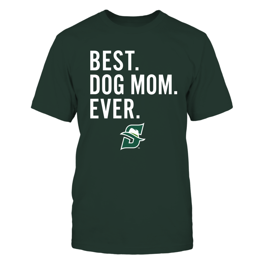 Stetson Hatters - Best Dog Mom - Team Front picture