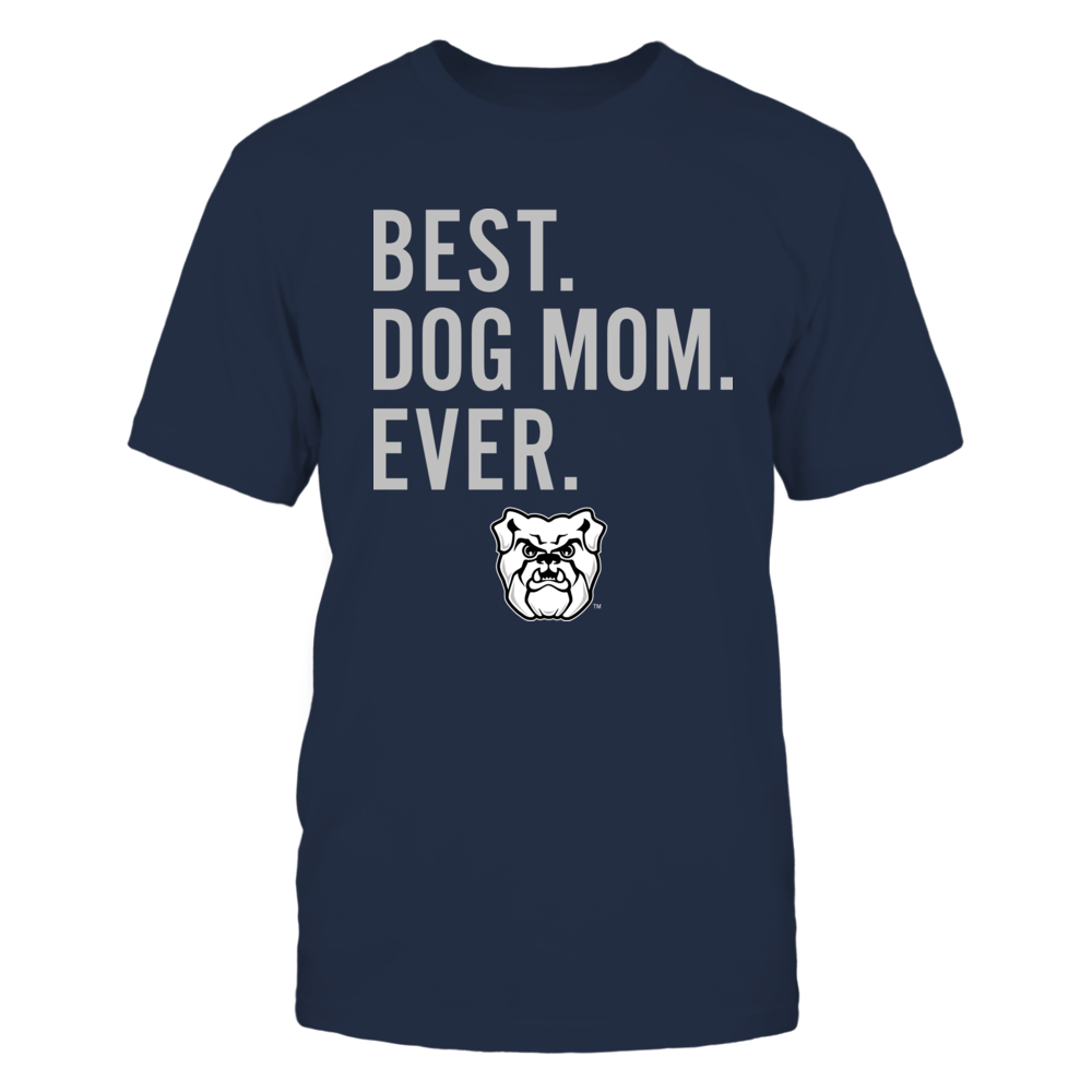 Butler Bulldogs - Best Dog Mom - Team Front picture