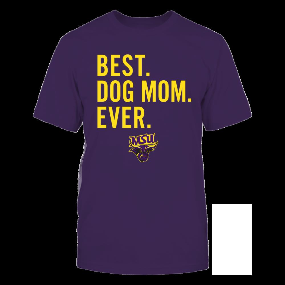 Minnesota State Mavericks - Best Dog Mom - Team Front picture