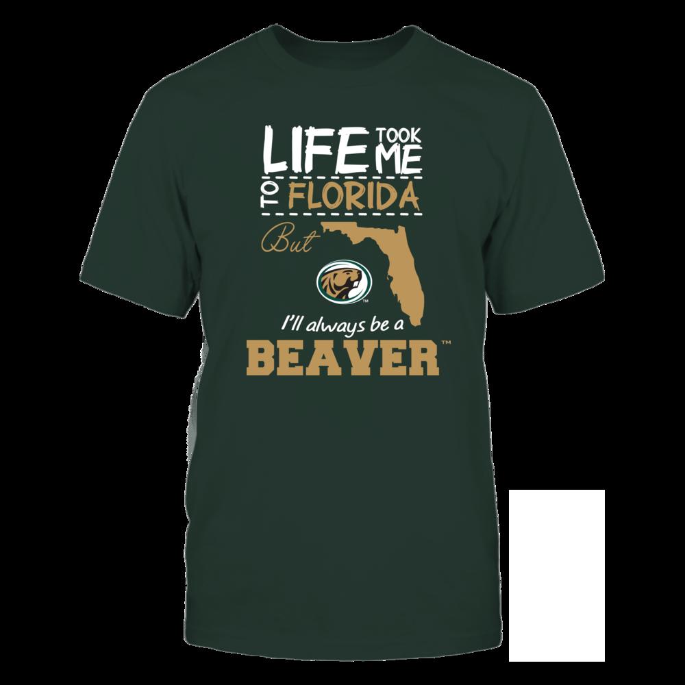 Bemidji State Beavers - Life Took Me To Florida - Team Front picture