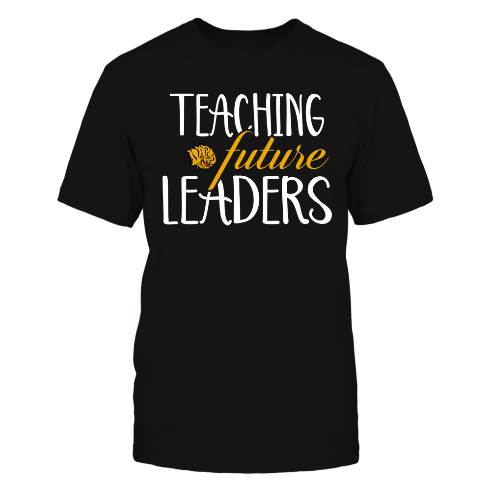 Arkansas Pine Bluff Golden Lions - Teaching Future Leaders Front picture