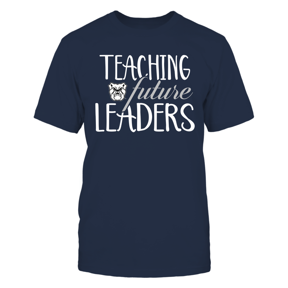 Butler Bulldogs - Teaching Future Leaders Front picture