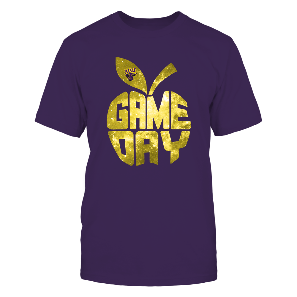 Minnesota State Mavericks - Game Day Inside Apple Galaxy Front picture