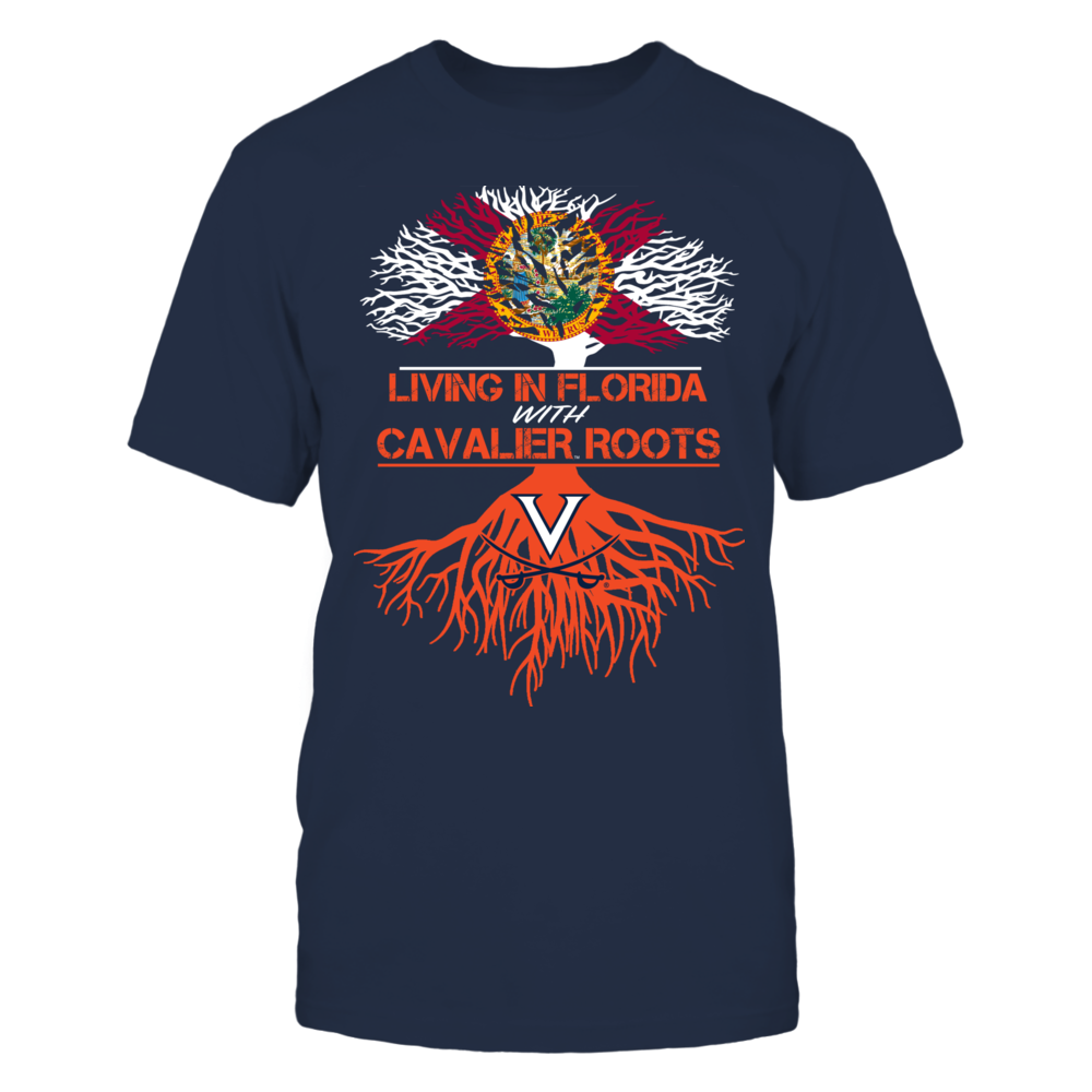 Virginia Cavaliers - Living Roots Florida Front picture