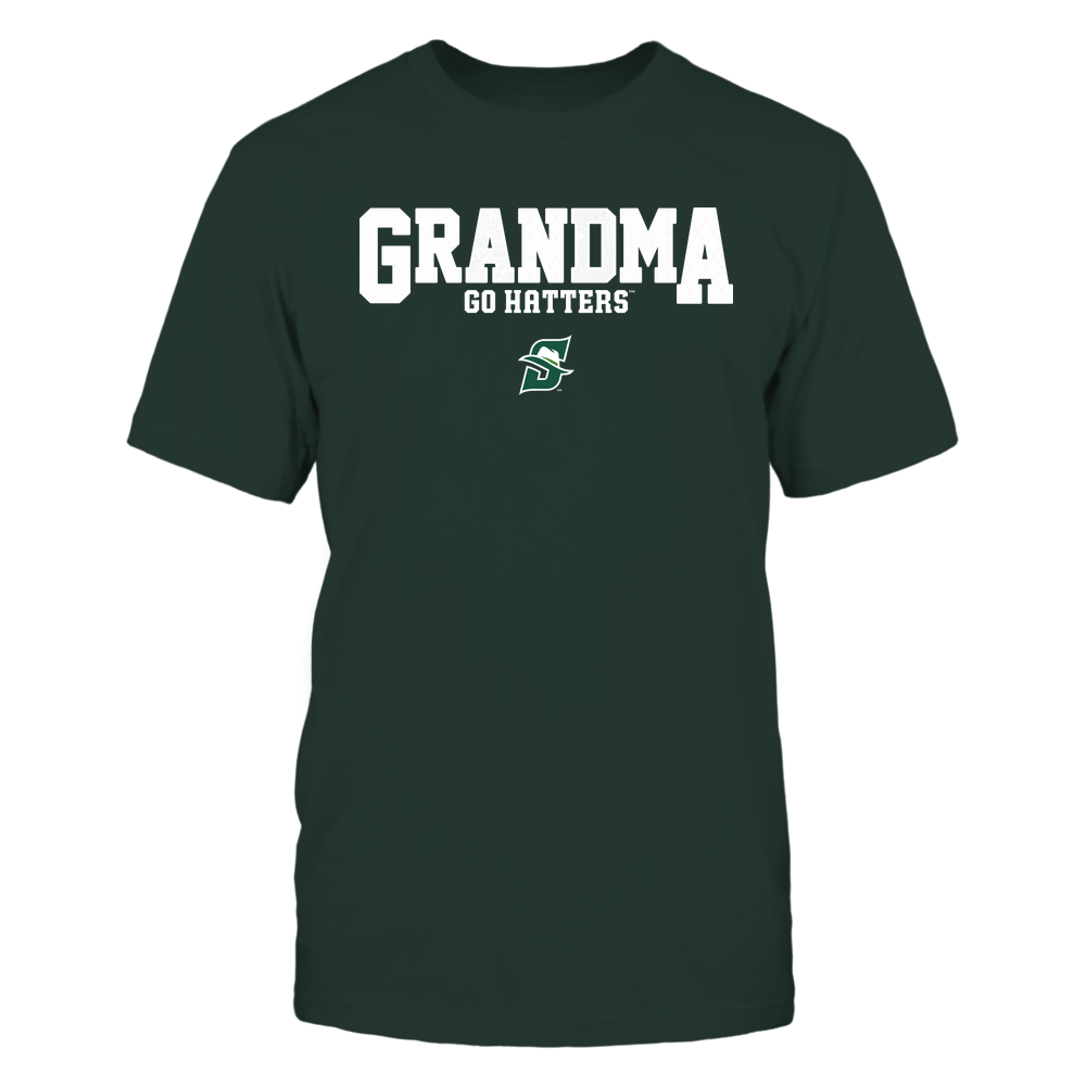 Stetson Hatters - 19070910462 - Grandma - Slogan- Patterned - IF13-IC13-DS45 Front picture