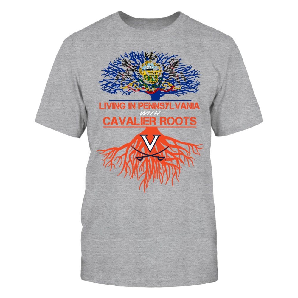 Virginia Cavaliers - Living Roots Pennsylvania Front picture