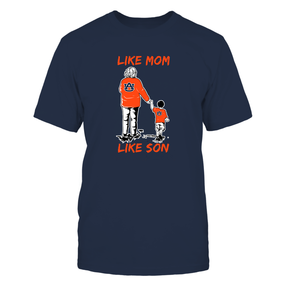Auburn Tigers - Like Mom Like Son Front picture