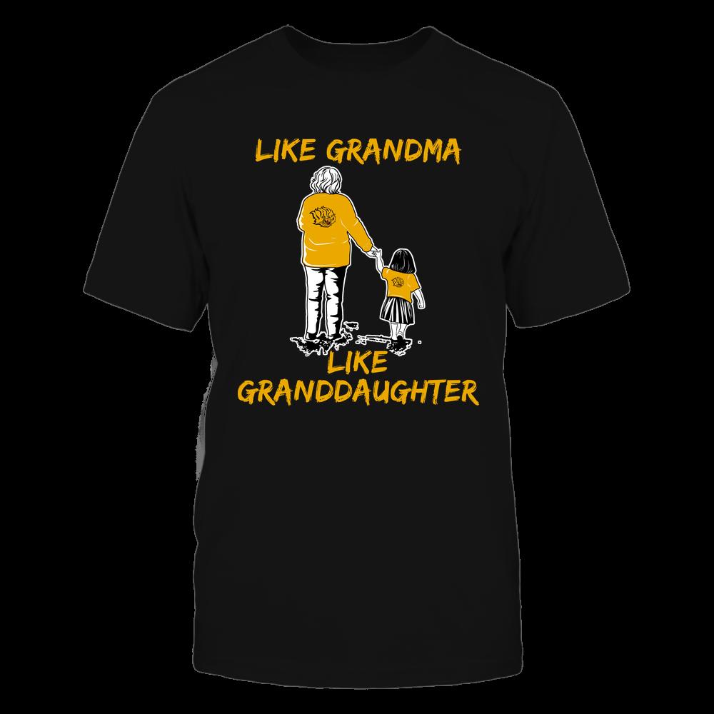 Arkansas Pine Bluff Golden Lions - Like Grandma Like Granddaughter Front picture