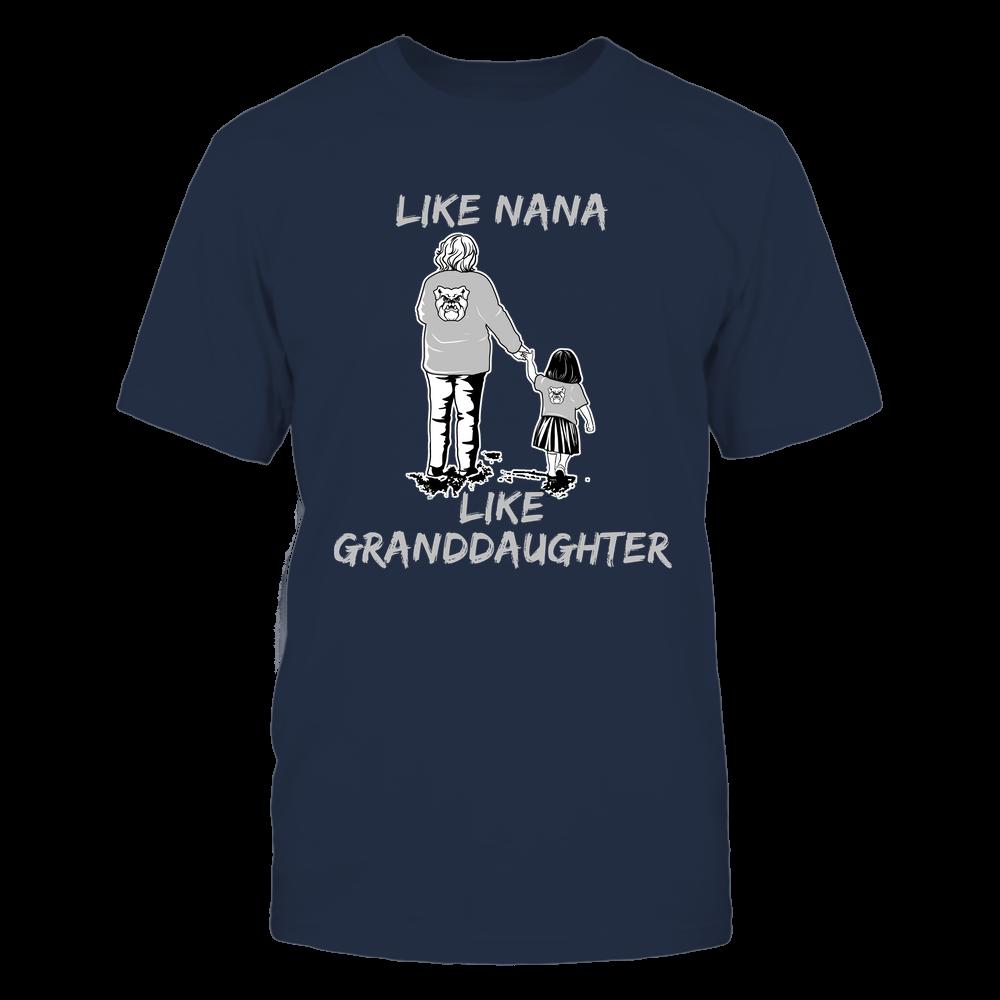 Butler Bulldogs - Like Nana Like Granddaughter Front picture