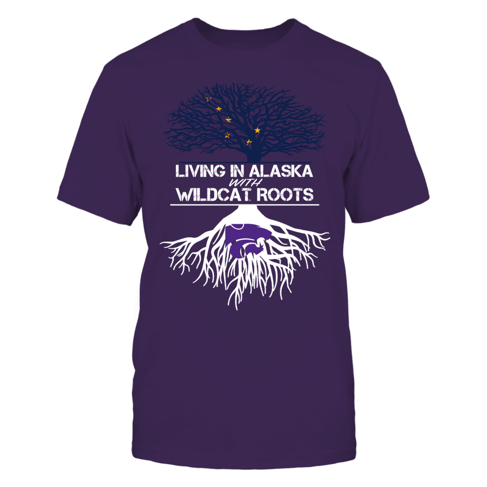 Kansas State Wildcats - Living Roots Alaska Front picture
