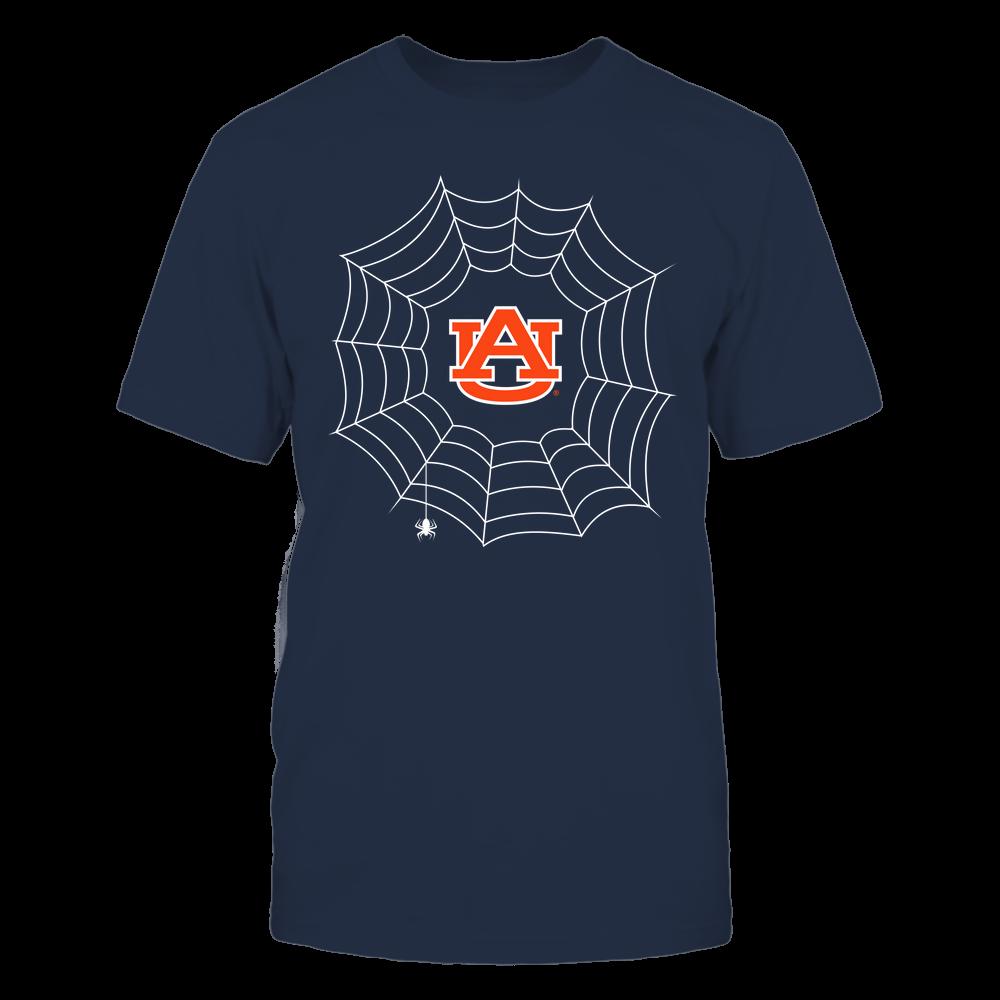 Auburn Tigers - Halloween Spiderweb Costume - Team Front picture