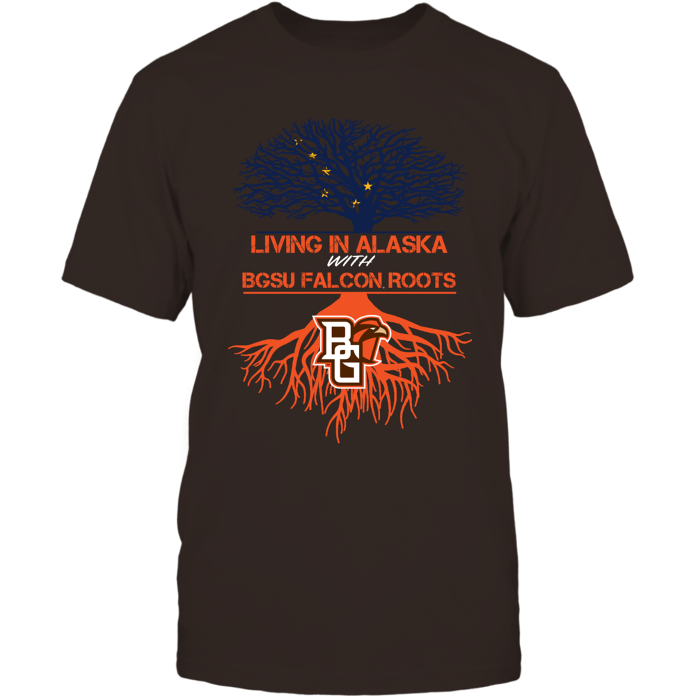 Bowling Green Falcons - Living Roots Alaska Front picture