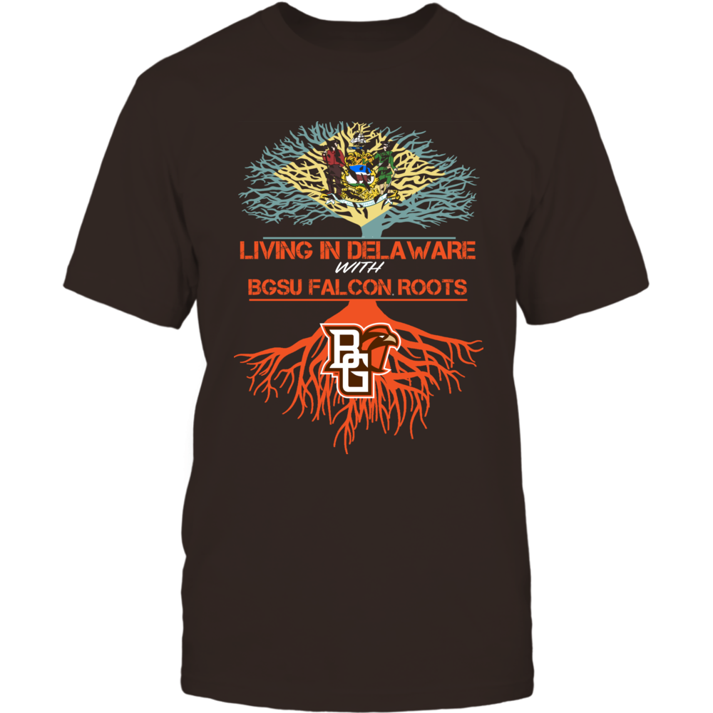 Bowling Green Falcons - Living Roots Delaware Front picture