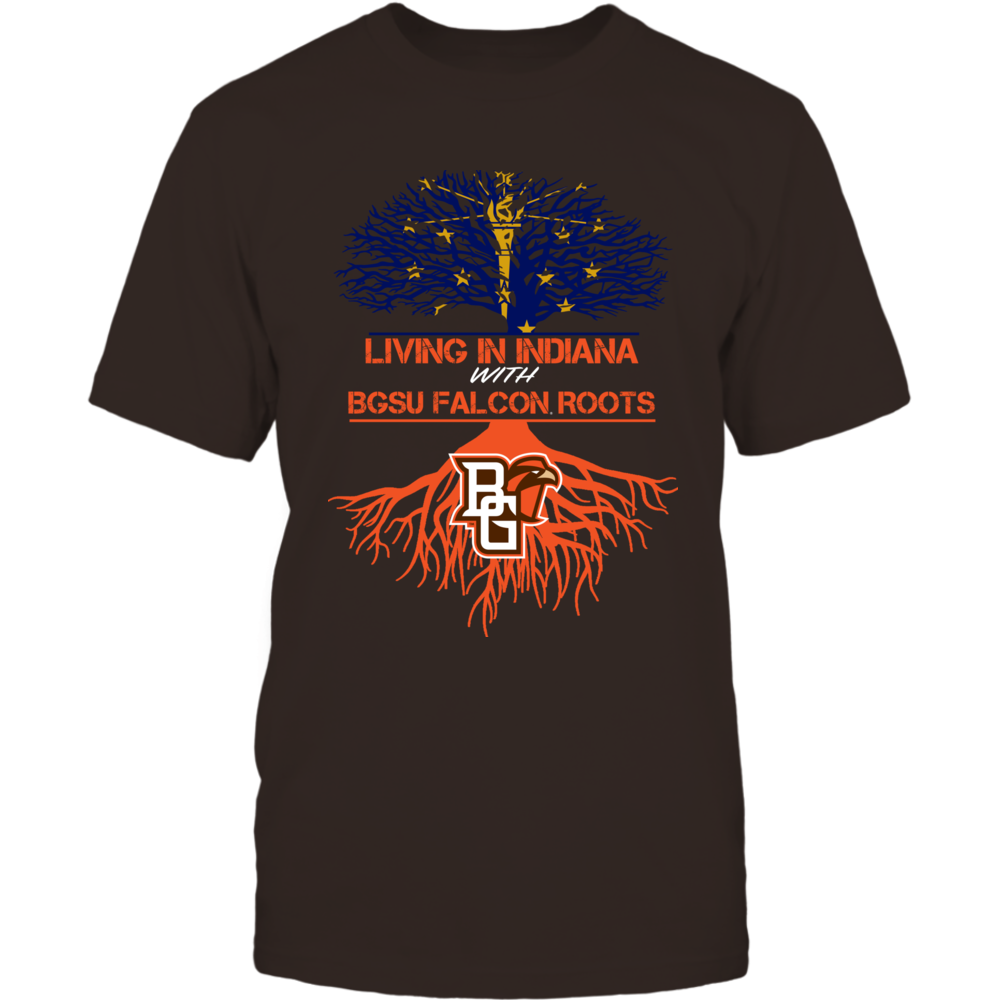 Bowling Green Falcons - Living Roots Indiana Front picture