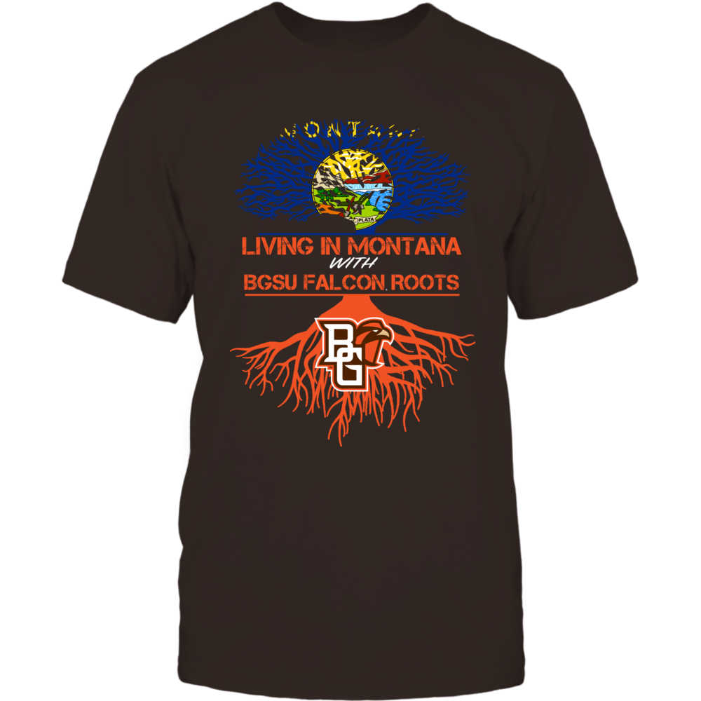 Bowling Green Falcons - Living Roots Montana Front picture