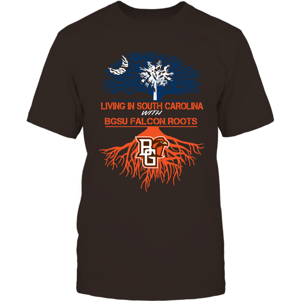 Bowling Green Falcons - Living Roots South Carolina Front picture