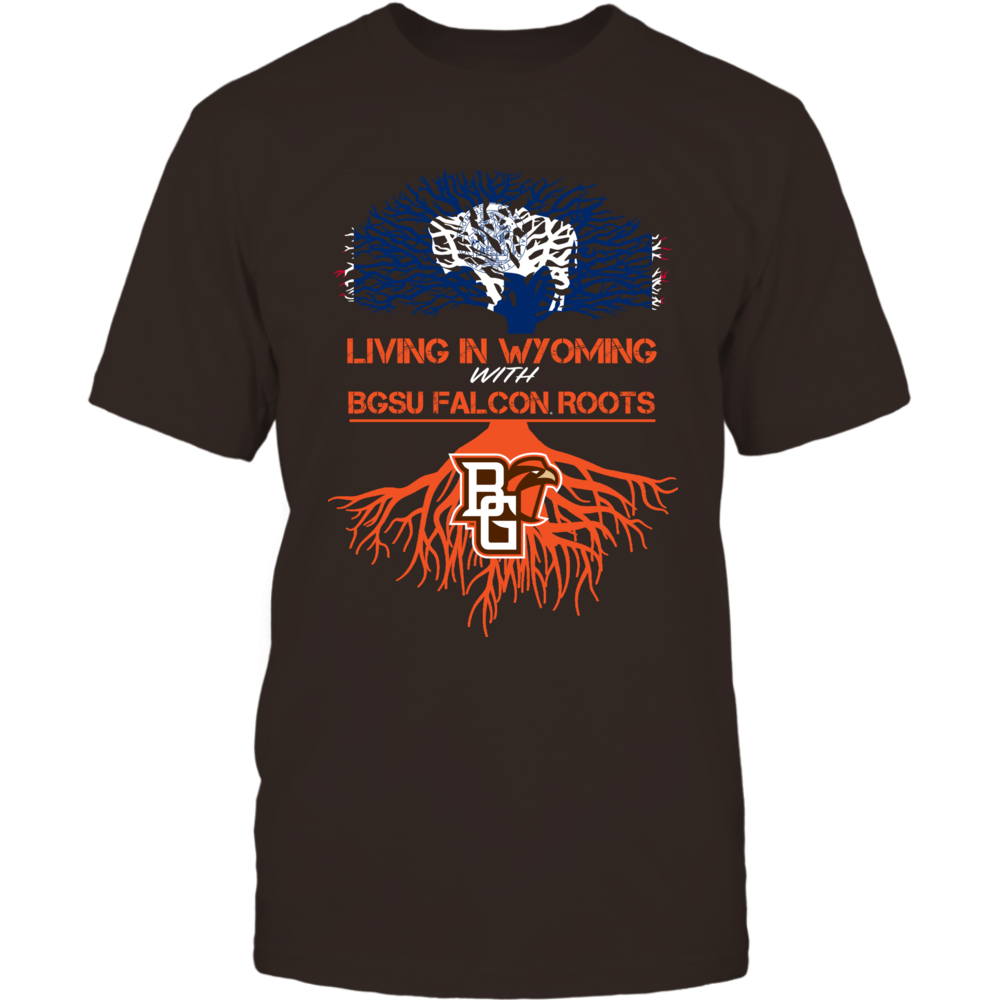 Bowling Green Falcons - Living Roots Wyoming Front picture