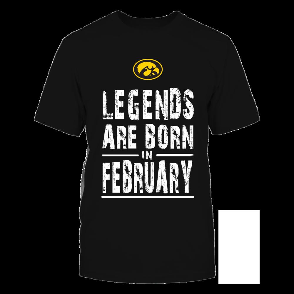 Legends 2 Iowa Front picture