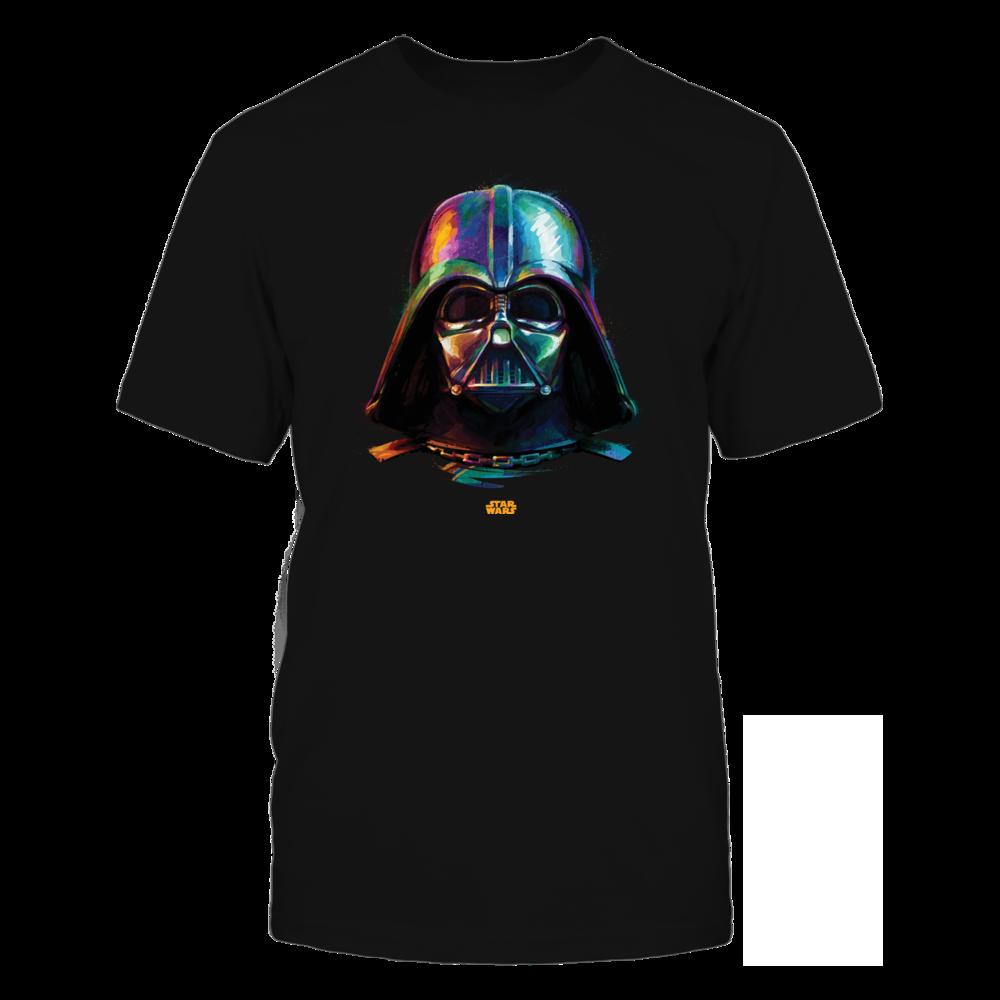 Star Wars: Darth Vader Front picture