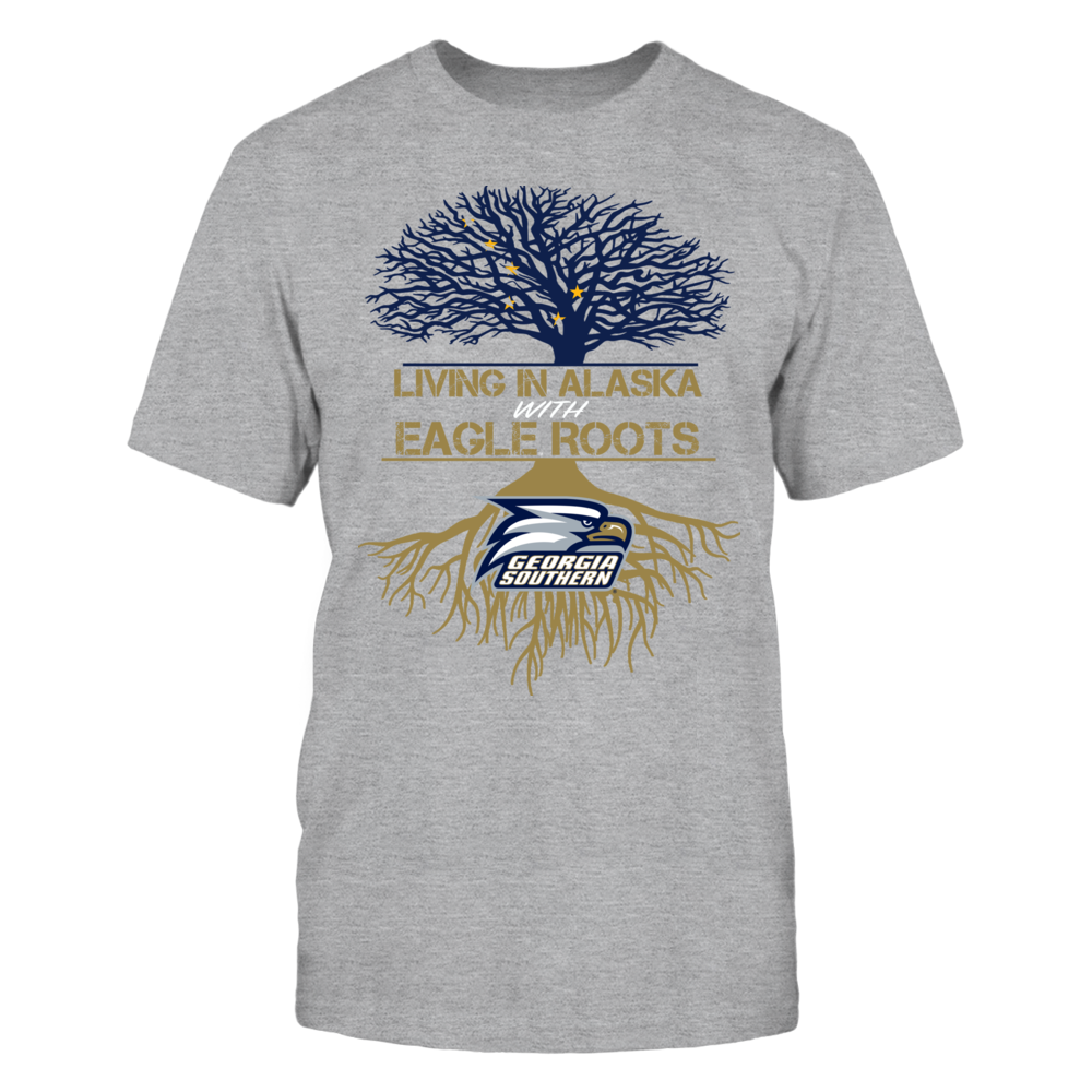 Georgia Southern Eagles - Living Roots Alaska Front picture