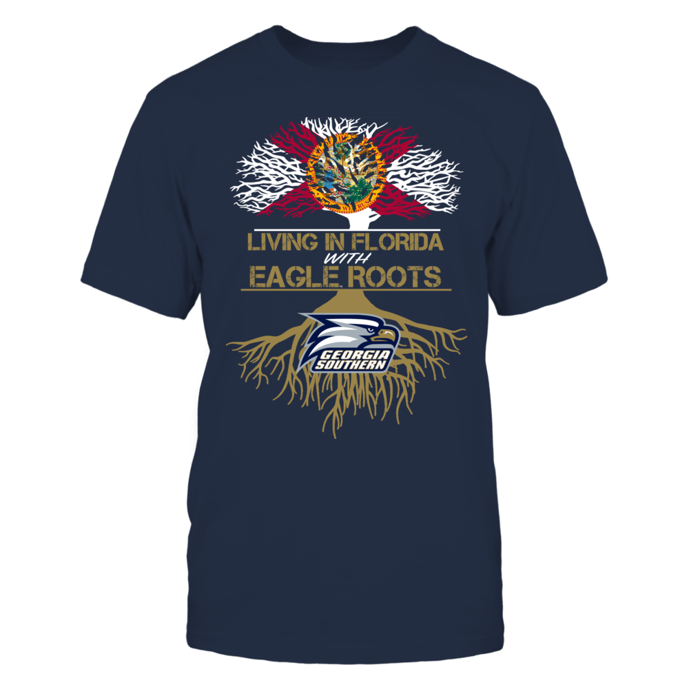 Georgia Southern Eagles - Living Roots Florida Front picture