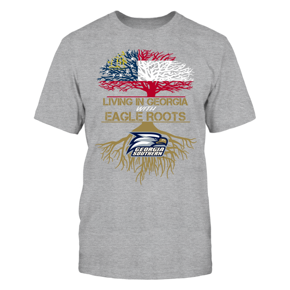 Georgia Southern Eagles - Living Roots Georgia Front picture
