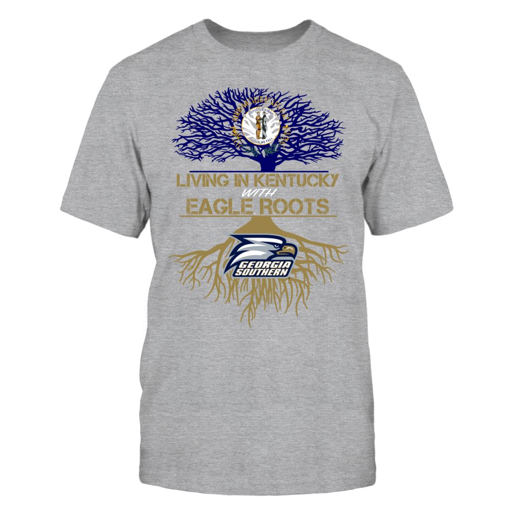 Georgia Southern Eagles - Living Roots Kentucky Front picture