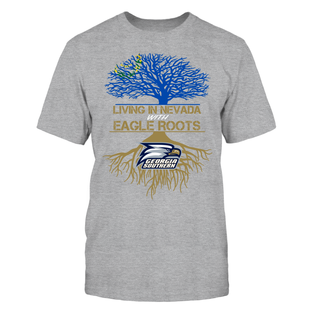 Georgia Southern Eagles - Living Roots Nevada Front picture