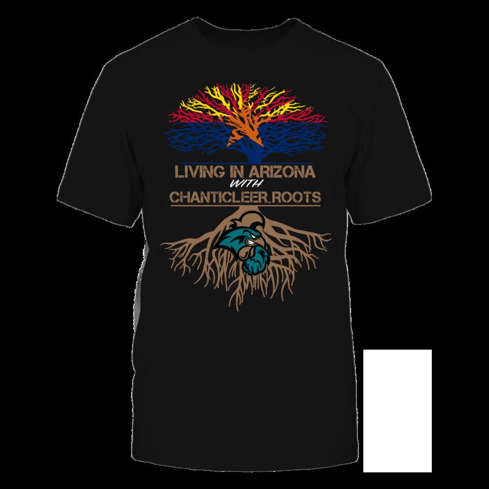 Coastal Carolina Chanticleers - Living Roots Arizona Front picture